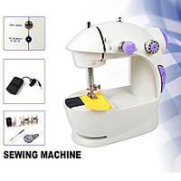 Портативная швейная машинка 4в1 TV (мини) Mini sewing machine 4 in 1 , фото 1