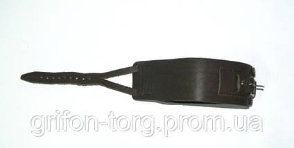 Напульсник кистевой кожаный фиксатор, фото 3