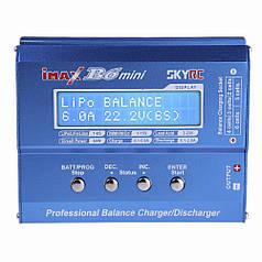 Зарядное устройство SKYRC Imax B6 mini для эллектронных приборов и гаджетов