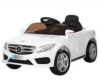 Детский электромобиль кабриолет Mercedes