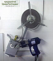 Кромкооблицовочный ручной станок