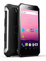 "Смартфон Sigma mobile X-treme PQ28, 2/16Gb, 8/2Мп, 4 ядра, 2sim, экран 5"" IPS, IP68, 5000mAh, GPS., фото 1"