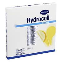 Повязка на рану в области копчика Hydrocoll Sacral, 18 х 18 см
