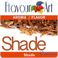 Ароматизатор FlavourArt Shade (Табачный вкус с кондитерскими нотками)