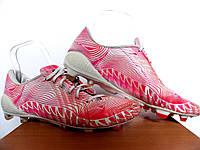 Бутсы, копы Adidas Predator LZ FG 100% Оригинал  р-р 45 (29см) (сток, б/у) футзалки бампы сороконожки nike