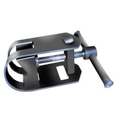 Приспособление для центровки труб при сварке в стык К1201.00.00