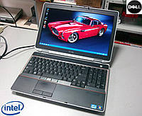 "НОУТБУК DELL LATITUDE E6520 INTEL CORE I5 /RAM 8GB/HDD 320GB/15.6"""