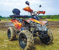 Электроквадроцикл CRAFTER MAGNUM VIP 48V 1000W