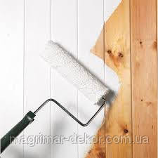 """Покраска стен магнитными, грифельными, маркерными красками """"под ключ"""""""