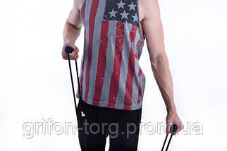 """""""Эспандер лыжника/боксера №2"""" средней жесткости  , фото 3"""