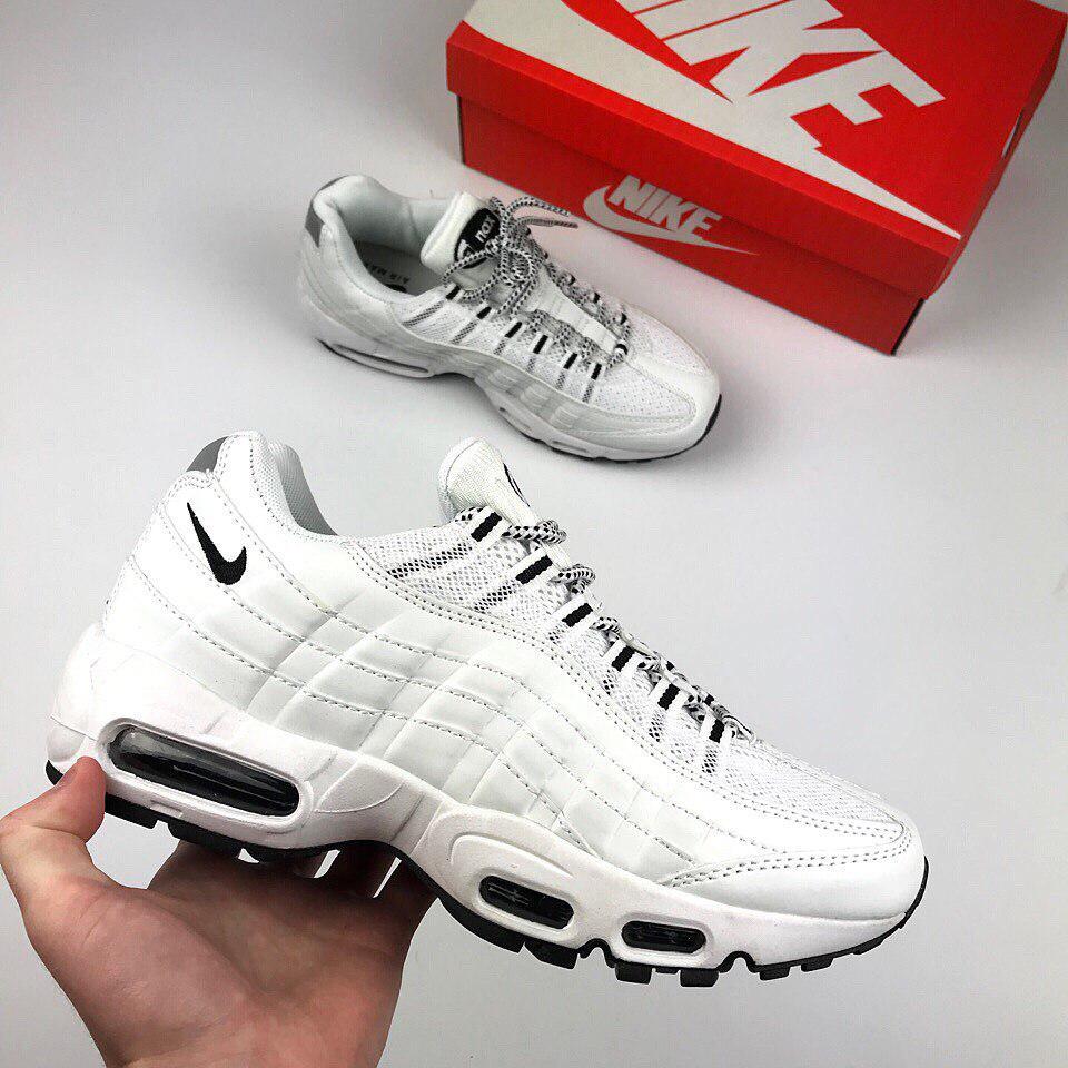 Мужские кроссовки Nike Air Max 95 , Копия, цена 1 250 грн., купить в ... 2d4e7669704