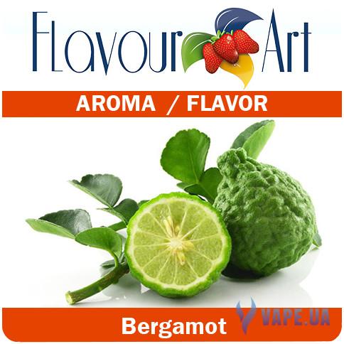 Ароматизатор FlavourArt Bergamot (Бергамот)