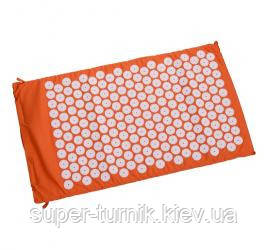 Акупунктурный коврик Релакс-Нирвана, фото 2