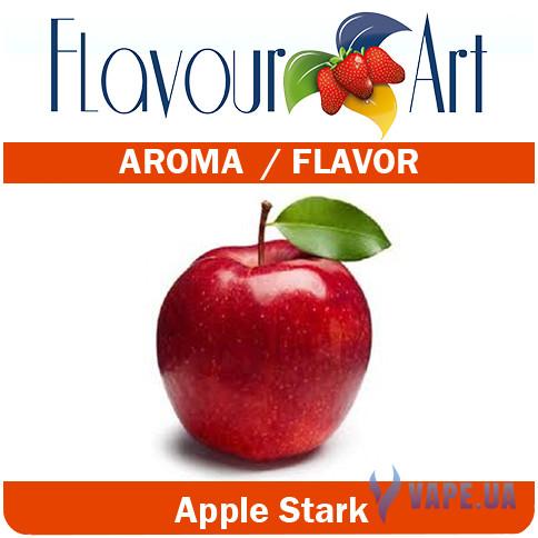 Ароматизатор FlavourArt Apple Stark (Яблоко)