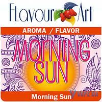Ароматизатор FlavourArt Morning Sun (Молоко со свежими фруктами)