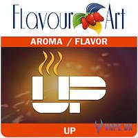 Ароматизатор FlavourArt UP (кофейные хрустящие хлопья с молоком)