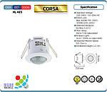 """Датчик HL 485 """"CORSA"""", фото 2"""
