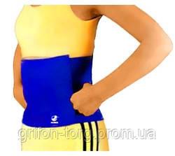 Пояс для похудения Sunex 100 х 19 см (с эффектом сауны), фото 2