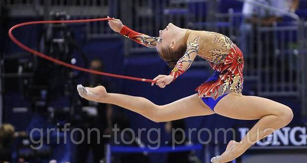 Скакалка гимнастическая, фото 2