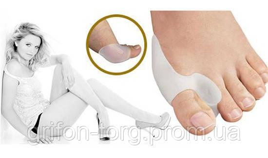 Фиксатор большого пальца ноги Valgus Pro (2 шт.), фото 2
