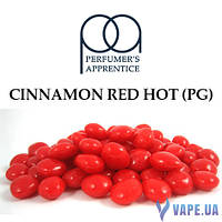 Ароматизатор The perfumer's apprentice TPA/TFA Cinnamon Red Hot (PG) (Пряная корица)