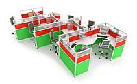 Мебель для call-центров для организаций