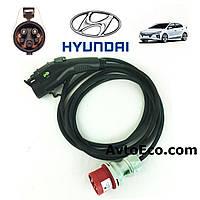 Зарядное устройство для электромобиля Hyundai IONIQ Electric AutoEco J1772-30A