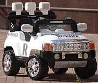 Детский джип HUMMER на аккумуляторе 20AH