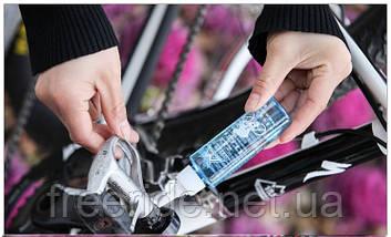 Смазка цепи, педалей велосипеда 60мл, фото 3