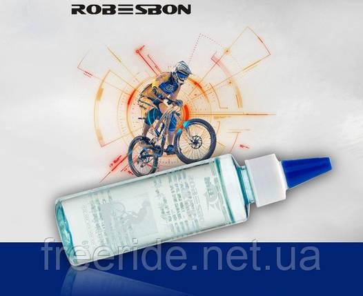 Смазка цепи, педалей велосипеда 60мл, фото 2