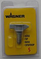 Сопло (форсунка, дюза) 411 (S) для агрегатов высокого давления