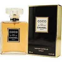 Парфюмированная вода Chanel Coco EDP 100 ml ПАРФЮМИРОВАННАЯ ВОДА CHANEL COCO EDP 100 ML