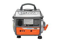 Бензиновый генератор Hyundai HHY 960A (0,85 кВт)