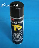 Клей спрей  3M™ Scotch-Weld™75 для  трафаретной печати