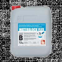 Эластификатор  строительных растворов WATERBLOCK FLEX комп. В (VIMAFLEX)(12кг)