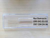 Передняя панель верхнего ящика морозильной камеры Indesit C00283275