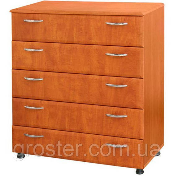 Комод К-5 (МДФ). Мебель для спальни, гостиной, детской