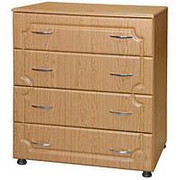Комод К-4 (МДФ). Мебель для спальни, гостиной, детской. Честная цена!