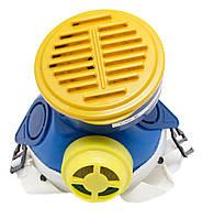 Пульс М 1 Горловка картридж (респиратор шахтный пылевой) фильтр ПФ1А ткань НФП