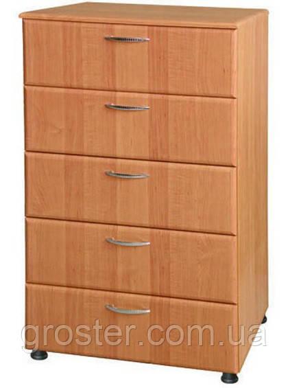 Комод К-600 (МДФ). Мебель для спальни, гостиной, детской