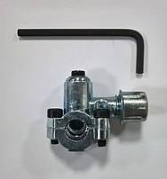Переходник для забора фреона СТ-340 с ключом Whicepart