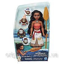 Набор Кукла Моана и Какамора Moana Hasbro