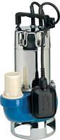 Дренажный насос для чистой и слегка загрязненной воды Speroni SXG 1400