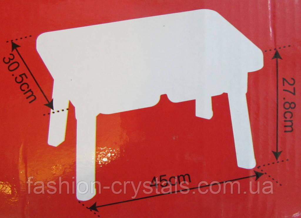 Столик-Песочница для игр с песком и водой 0831 - фото 2
