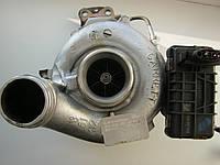 GTB20V A6420901686 турбокомпресор