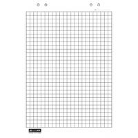 Обкладання презентаційне блок паперу для фліпчартів Бюромакс 640*900 10л.