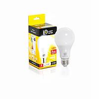 Светодиодная лампа LightOffer A65 12W E27 4000K