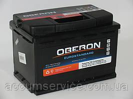 Акумулятор Oberon Euro Std 6СТ-77 А1 Евро