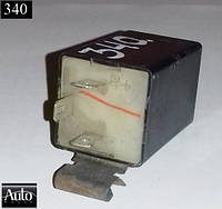 Реле указателей поворота Audi / BMW / Fiat / Ford / Lancia / Mercedes / Nissan / Opel / VW / Volvo 12V 3P