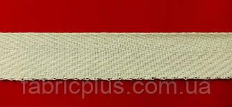 Лента  киперная 25 мм суровая для электропромышленности